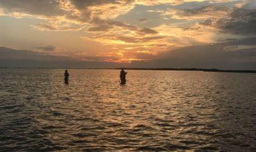 Nearshore Fishing